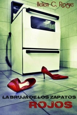 La bruja de los zapatos rojos