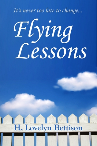 Flying Lessons by Lovelyn Bettison