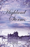 Highland Storms (Kinross Saga, #2)