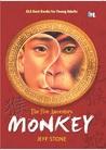 Monkey by Jeff Stone