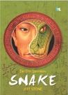 Snake by Jeff Stone