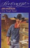 One Tough Texan (Loveswept, No 700)