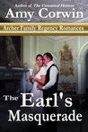 The Earl's Masquerade (Archer Family, #3)