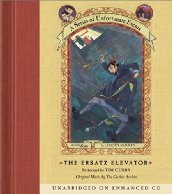 The Ersatz Elevator(A Series of Unfortunate Events 6)