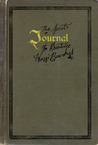 The Secret Journal of Beatrice Hassi Barahal