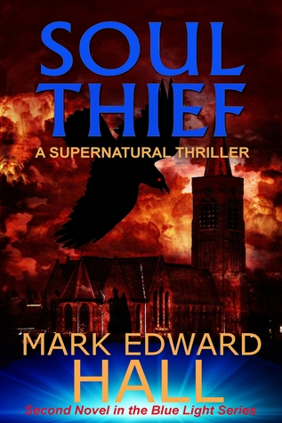 Soul Thief (Blue Light #2)