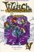 De tolv portarna: Bok 1 av 3 (W.I.T.C.H., #1)