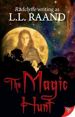 The Magic Hunt (Midnight Hunters, #5)