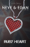 Ruby Heart by Cristelle Comby