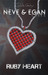 Ruby Heart (The Neve & Egan cases, #2)