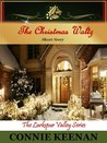The Christmas Waltz (Larkspur Valley)