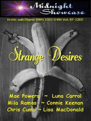 Strange Desires Digest