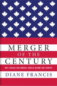 Merger of the Century Why Canada and America Should Become