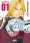 Fullmetal Alchemist Kanzenban 01 by Hiromu Arakawa