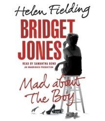 Bridget Jones:Mad About the Boy
