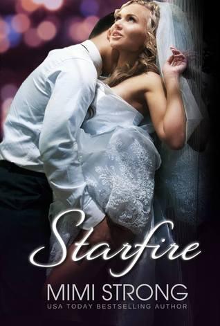 Starfire (Peaches Monroe, #3)