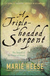 A Triple-headed Serpent (Theodora #2)