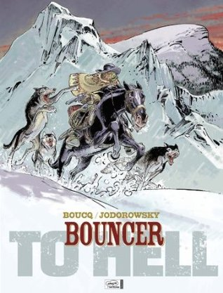 To Hell (Bouncer #8)