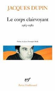 Le corps clairvoyant 1963 82