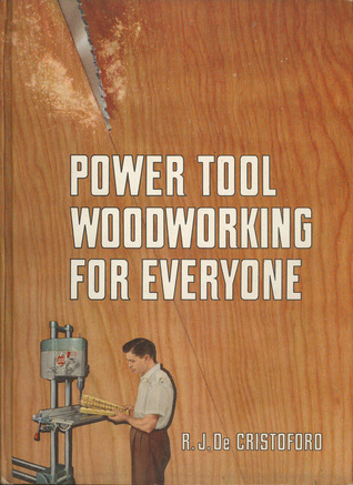 Power Tool Woodworking for Everyone