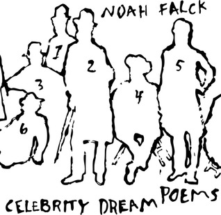 Image result for Noah Falck, Celebrity Dream Poems,