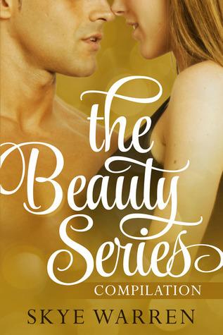 The Beauty Series (Beauty, #1-4)