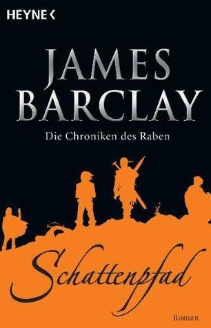 Schattenpfad (Chroniken des Raben, #3)