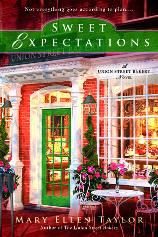 Sweet Expectations (Union Street Bakery #2)