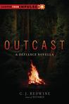 Outcast (Defiance #0.5)