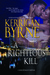 A Righteous Kill (The Shakespearean Suspense, #1)