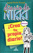 Diario de Nikki 3.5 ¡Crea tu propio diario! (Dork Diaries, #3.5)