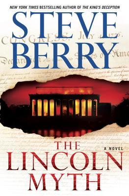 The Lincoln Myth (Cotton Malone, #9)