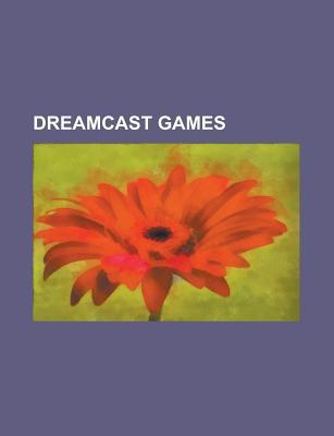 Dreamcast Games: Commander Keen, Quake III Arena, Tom Clancy's Rainbow Six, Soldier of Fortune, Shenmue, Space Channel 5