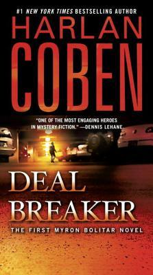 Deal Breaker by Harlan Coben