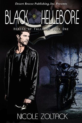 Black Hellebore (Heroes of Falledge, #1)