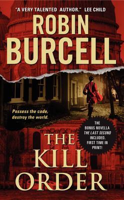 The Kill Order (Sydney Fitzpatrick #5)
