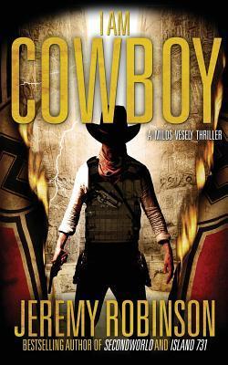 I Am Cowboy