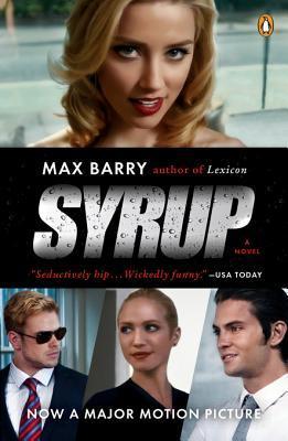 Ebook pour le téléchargement libre net Syrup 1101153695 by Max Barry MOBI