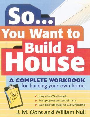 build your own home books