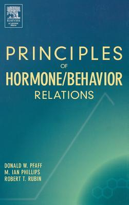 Principles Of Hormone Behavior Relations