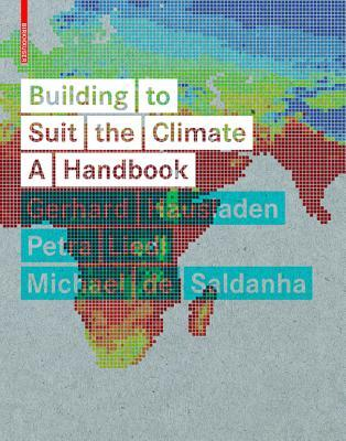Building to Suit the Climate by Gerhard Hausladen