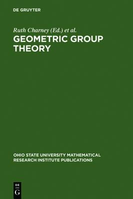 Geometric Group Theory: Proceedings of a Special Research Quarter at the Ohio State University, Spring 1992