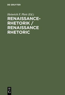 Renaissance Rhetoric/Renaissance Rhetorik