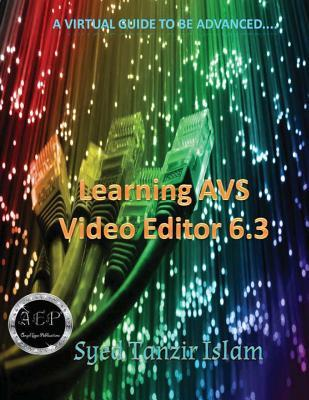 Learning Avs Video Editor 6.3