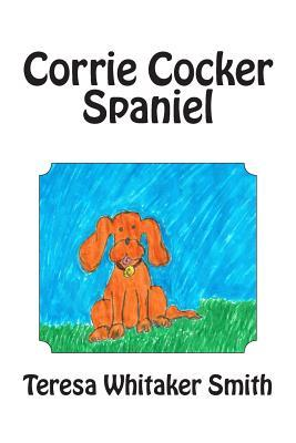 Corrie Cockerspaniel