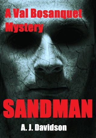 Sandman (Val Bosanquet Mystery #4)
