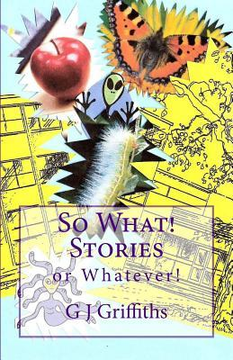 So What! Stories or Whatever!