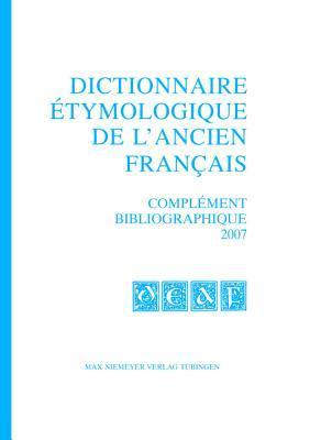 Compl�ment Bibliographique 2007