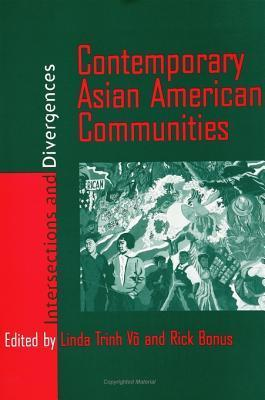 Contemporary Asian American Communities: Intersections and Divergences. Asian American History and Culture.