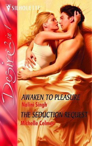 Awaken to Pleasure & The Seduction Request